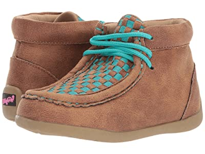 M&F Western Kids Cassidy (Toddler/Little Kid) Boys Shoes