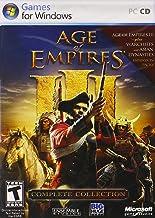 Age of Empires III: Coleção completa - PC