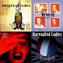 Barenaked Ladies and More