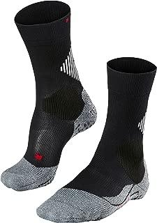 FALKE ESS Unisex 4 GRIP Socks - Performance Fabric, Padded, Non-Slip Sole, US sizes 3 to 13.5