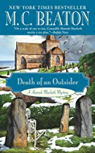 Death of an Outsider (Hamish Macbeth Mysteries Book 3)
