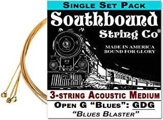 3 string cigar box guitar tuning