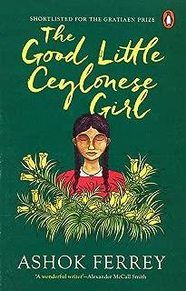 The Good Little Ceylonese Girl [Paperback]