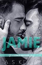 Jamie (O'Connor Brothers Vol. 4) (Italian Edition)