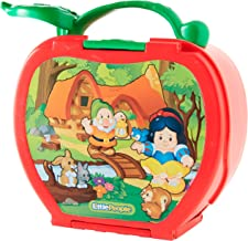 Fisher-Price Little People Disney Princess, Snow White's Fold 'n Go Apple