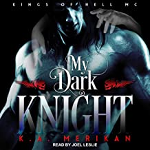 My Dark Knight: Kings of Hell MC, Book 2