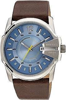 Diesel Analog Blue Dial Men's Watch - DZ1399I