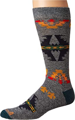 Tucson Camp Sock