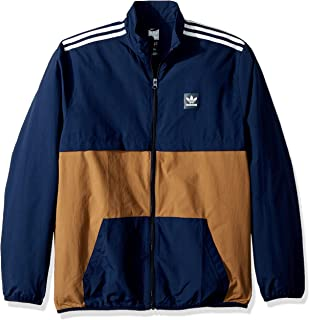 e915f4701dd5 adidas Originals Men s Skateboarding Class Action Jacket