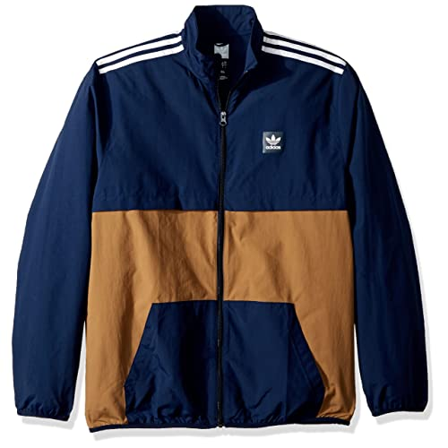 bfd2e56d2 adidas Originals Men's Skateboarding Class Action Jacket