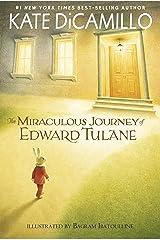 The Miraculous Journey of Edward Tulane Kindle Edition