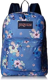 Jansport Superbreak Fashion Backpack For Unisex - Blue, Js00T50148S