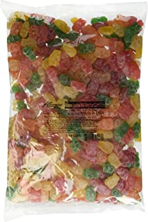 Albanese Wild Thing Sour Bears, 4.5-Pound Bags
