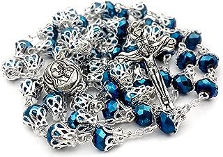 birthstone rosaries sale