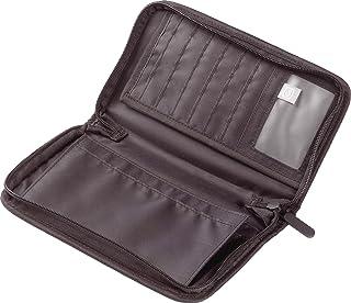 Go-Travel Passport Wallets, Black, 314