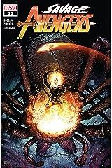 Savage Avengers #22 (Savage Avengers (2019-)) Kindle Edition
