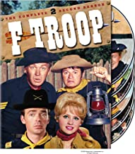 F-TROOP: SEASON 2 (DVD)