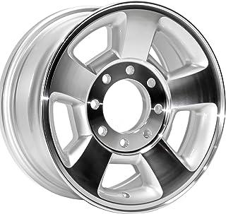"Dorman 939-682 Aluminum Wheel (17x8""/8x165.1mm)"