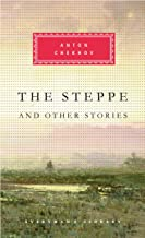 The Steppe and Other Stories (Everyman Classics)