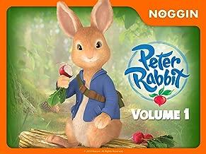 Peter Rabbit Volume 1