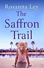 The Saffron Trail: Discover Marrakech in this perfect escapist read