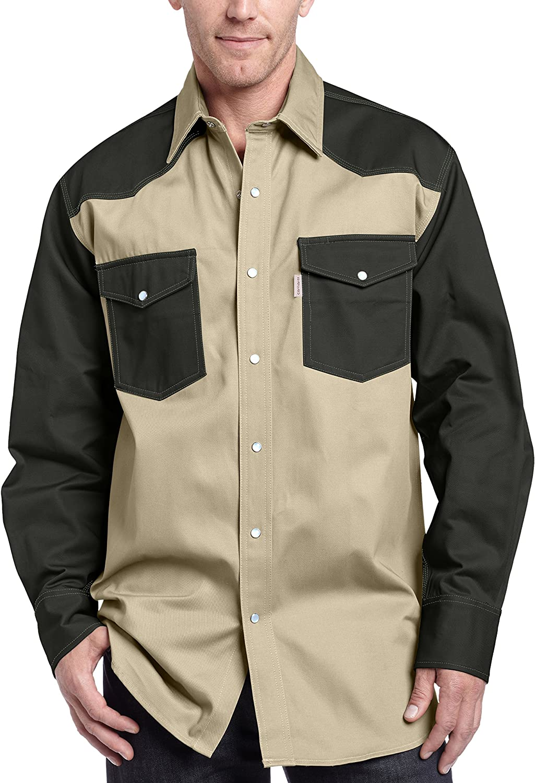 Carhartt Camisa Abotonada para Hombre