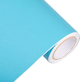 Peel and Stick Teal Wallpaper Contact Paper 24