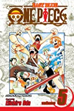 One Piece, Vol. 5: For Whom the Bell Tolls
