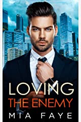 Loving The Enemy (The Bosshole Series) (English Edition) Format Kindle