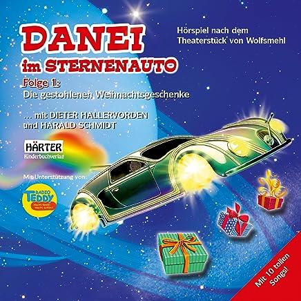 Weihnachtsgeschenke D.Amazon Com Die Gestohlenen Weihnachtsgeschenke Danei Im