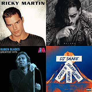 100 clásicos de la Música Latina