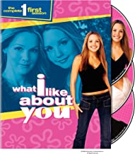 WHAT I LIKE ABOUT YOU: S1 (DVD)