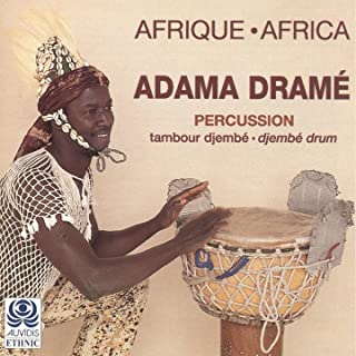 Africa (Percussion)