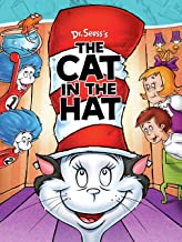 Cat in the Hat and Friends