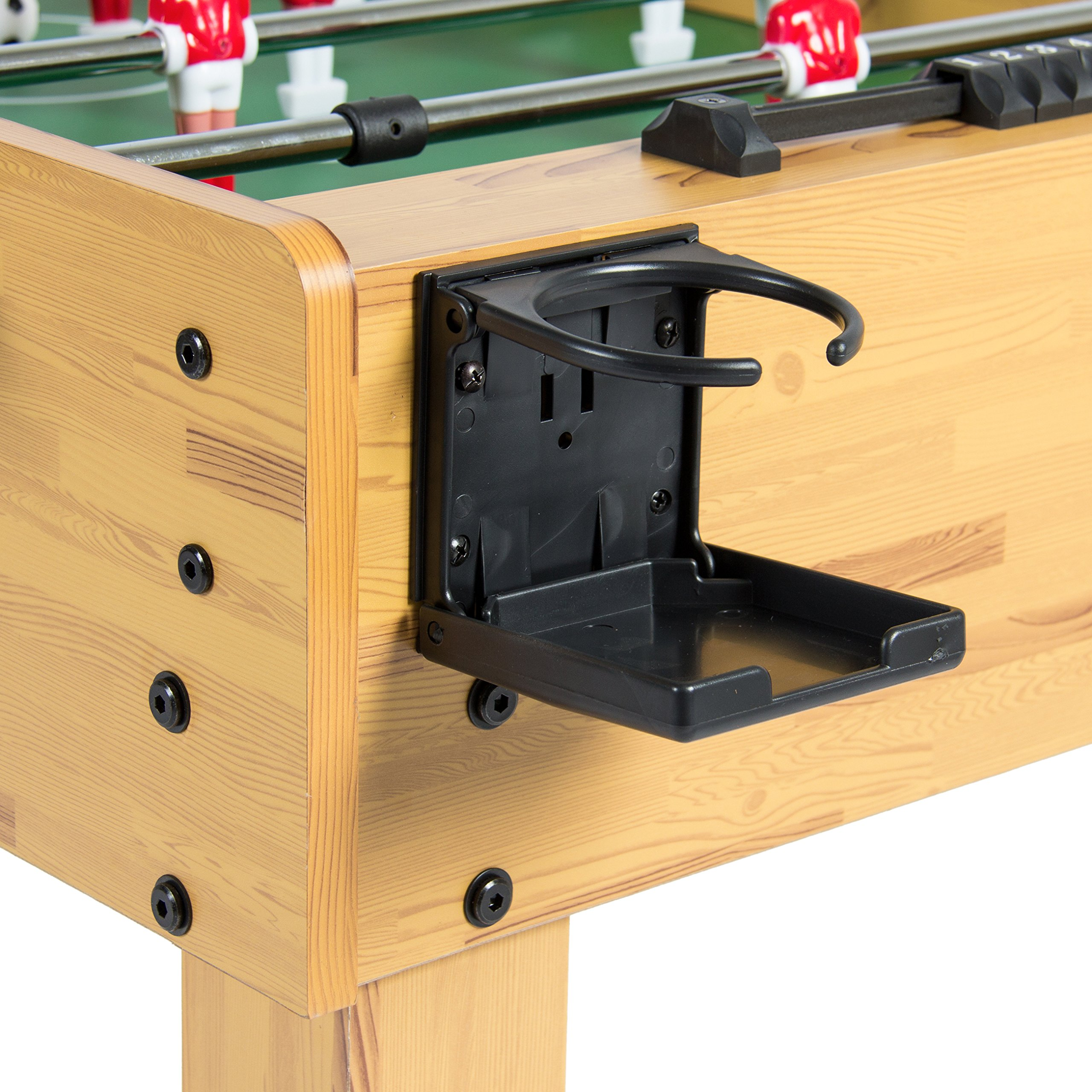 10. The 48-inch Foosball Table by Best Choice