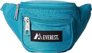 Everest Signature - Riñonera para niños, Turquoise, Una talla