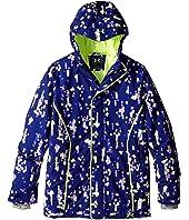 Under Armour Kids - Coldgear® Infrared Britton Jacket (Big Kids)