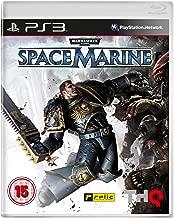 Warhammer 40.000-Space Marine