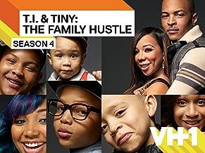 T.I. and Tiny: The Family Hustle Season 4