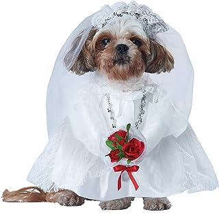 California Costumes Pet Puppy Love-Bride Dog Costume Costume