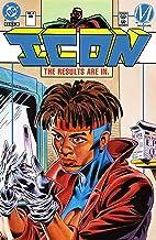 Icon (1993-1997) #4