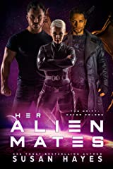 Her Alien Mates (The Drift: Haven Colony Book 1) Kindle Edition