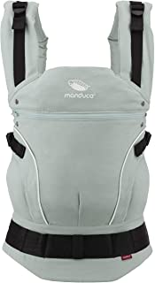 manduca First Baby Carrier > PureCotton < Moch
