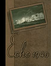 (Reprint) 1940 Yearbook: Kenton High School, Kenton, Ohio
