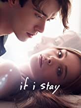 if i stay free movie