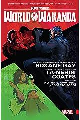 Black Panther: World of Wakanda (Black Panther: World of Wakanda (2016-2017)) Kindle Edition