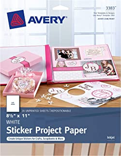 Best making stickers with silhouette Reviews