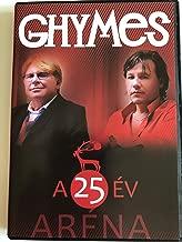 Ghymes – A 25 Év - Aréna