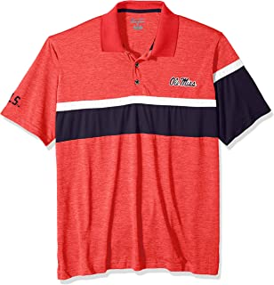 ole miss collared shirts