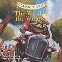 The Wind in the Willows: Classic Starts, Book 36